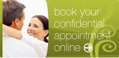 book your confidential appointment online